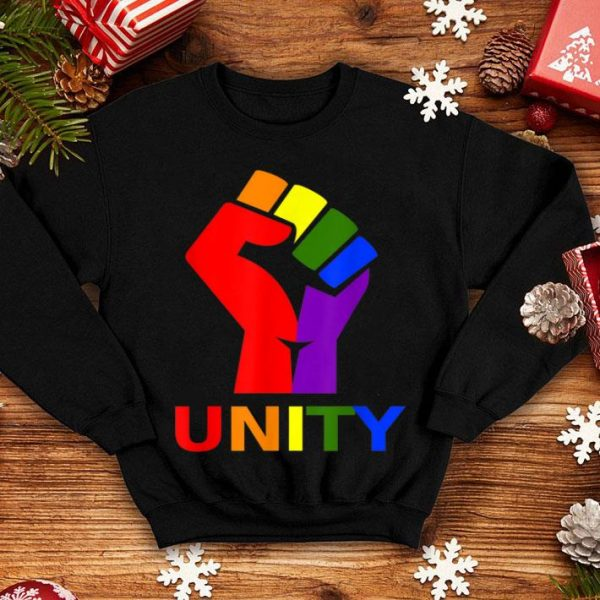 Gay Pride Clothing Lgbt Resis shirt