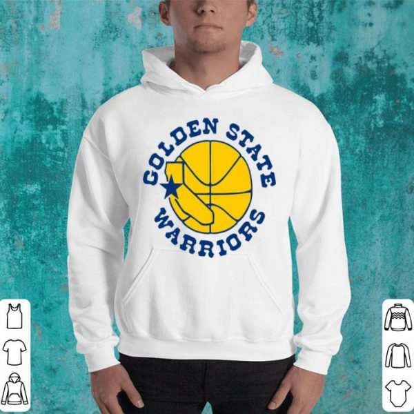 Golden State Warriors Basketball NBA Shirt
