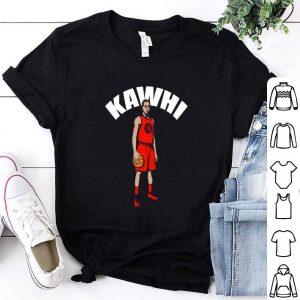 Kawhi Leonard Toronto Raptors Shirt