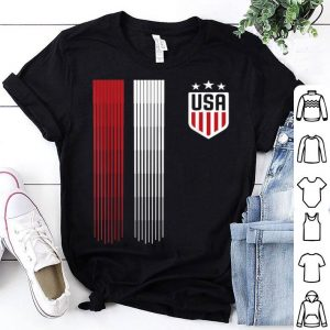USA Soccer 2019 shirt