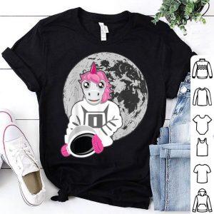 Astronaut Unicorn - Astronauts shirt