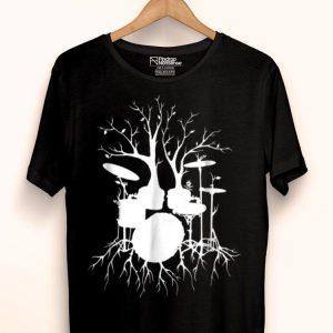 Live The Beat Drum, Drummer Music Loverian shirt