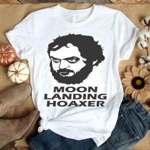 Moon Landing Hoaxer Conspiracy shirt