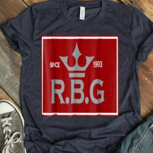 Notorious RBG Ruth Bader Ginsburg Supreme Court Justice Fight For Women shirt
