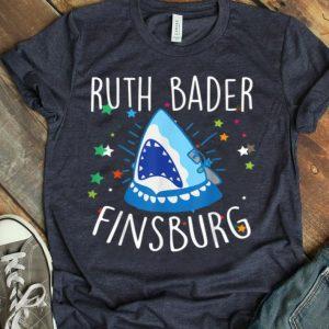 Ruth Bader Finsburg Shark Ruth Bader Ginsburg shirt