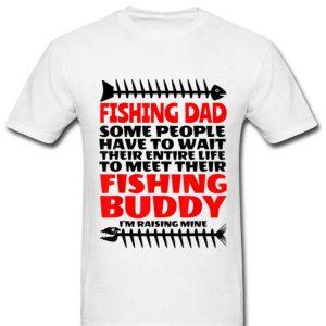 Fishing Dad Dad shirt