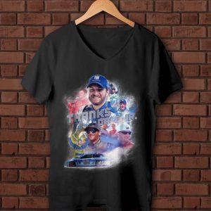Hot Dale Earnhardt Jr Thank You shirt