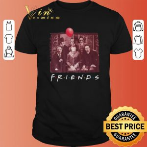 Official Pinhead Friends Horror film characters shirt sweater