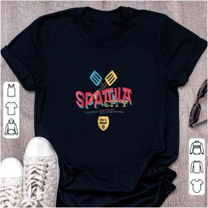 Official Spatula City We Sell Spatulas And That's All Open Till Midnight shirt
