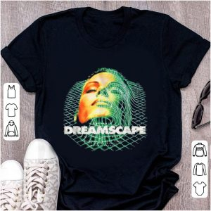Premium Dreamscape Raver Old School Rave Hardcore Techno shirt