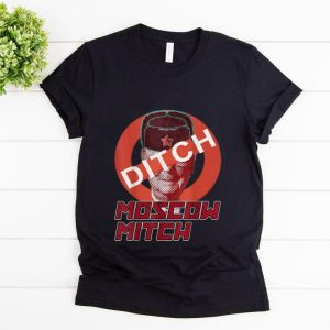Top Ditch Moscow Mitch McConnell shirt