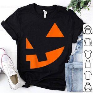 Hot Couples Halloween Costume Ideas, Matching Pumpkins shirt