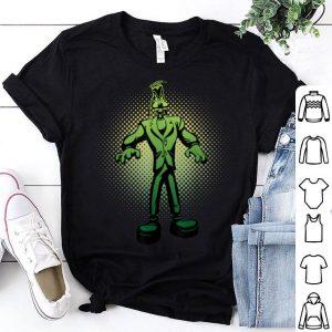 Funny Disney Goofy Frankenstein Halloween Costume shirt