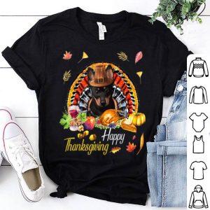 Hot Happy Thanksgiving day Heeler Dog Funny Dog Mom gifts shirt