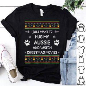Nice Funny Aussie Christmas Xmas Pajama Tee shirt