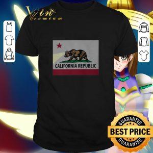 Official California Blackout Public Safety Power ShutOff PSPS shirt