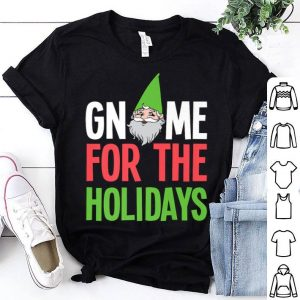 Awesome Christmas Gnome sweater