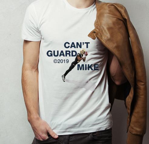 Great Tiptoe Michael Thomas Can t Guard Mike 2019 shirt 4 - Great Tiptoe Michael Thomas Can't Guard Mike 2019 shirt