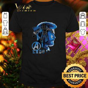 Official Marvel Thor Ragnarok Avengers Endgame shirt