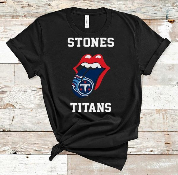 Great Stones Titans Tennessee Titans shirt