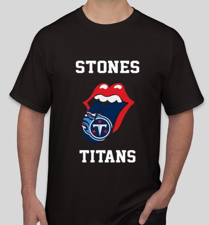 Great Stones Titans Tennessee Titans shirt 4 - Great Stones Titans Tennessee Titans shirt