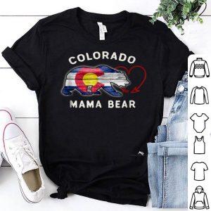 Beautiful Colorado Mama Bear shirt