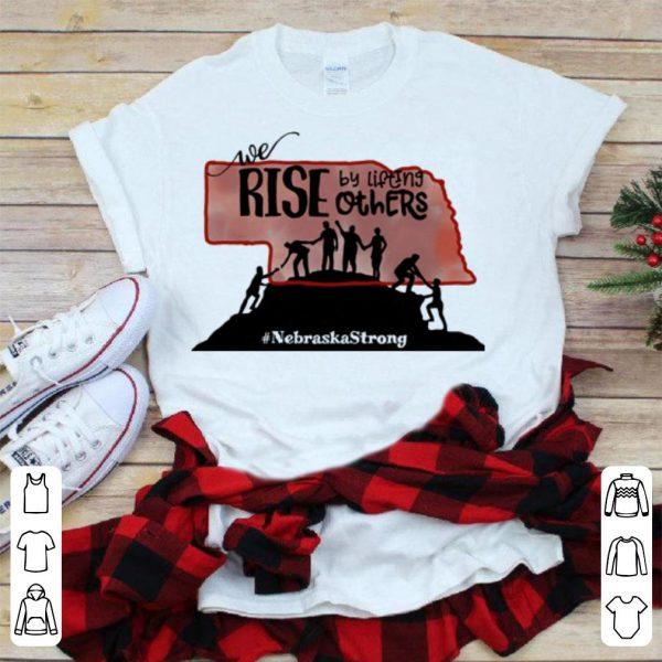 #NebraskaStrong shirt