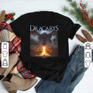 Dracarys Game Of Throne Dragon shirt