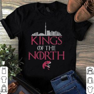 We the North Kings Of The North GOT shirt