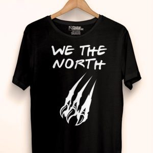 We the North shirt