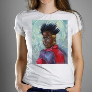 leslie jones mine shirt