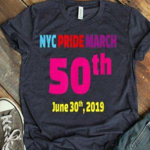90's Style World Pride Riots 50th NYC Gay Pride LGBTQ Rights shirt