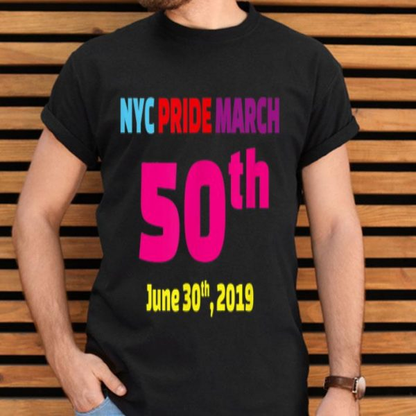 90's Style World Pride Riots 50th NYC Gay Pride LGBTQ Rights shirt