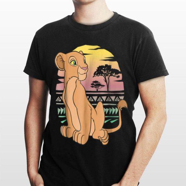 Disney The Lion King 90s Nala shirt