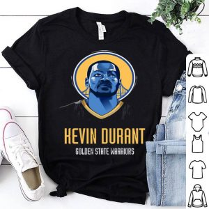 Kevin Durant Golden State Warriors Shirt