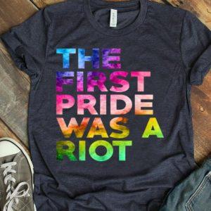 Pride Parade NYC 50th Anniversary Gay LGBTQ Rights shirt
