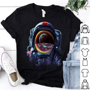 Apollo 11 Art Illustration for 50th Anniversary of Landing shirt