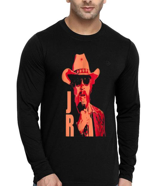 Awesome Hank Jr Country Music Lover shirt