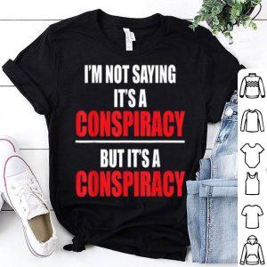 Conspiracies Truther Illuminati Qanon Flat Earth shirt