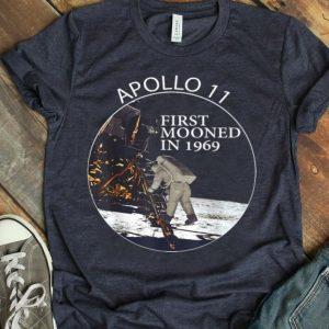 Funny Apollo 11 50th Anniversary Moon Landing Humor shirt