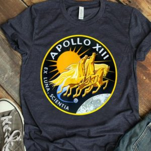 NASA Apollo 13 Apollo's 50th Anniversary shirt