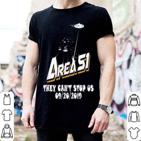 Storm Area 51 Apparel, Storm Area 51 Movements shirt