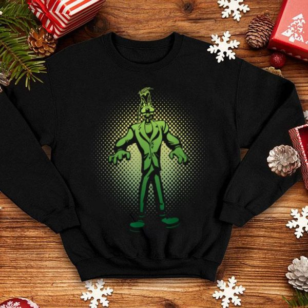 Beautiful Disney Goofy Frankenstein Halloween Costume shirt