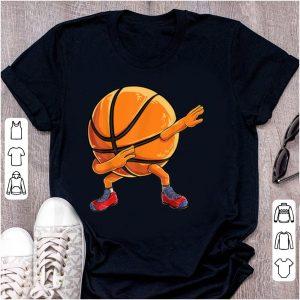 Hot Dabbing Basketball Ball shirt
