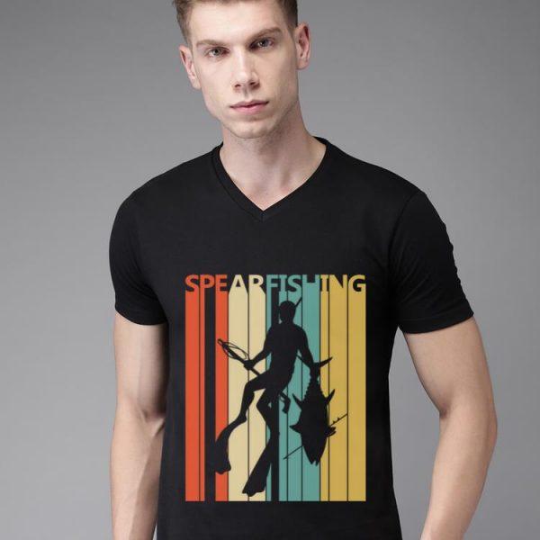 Nice Vintage Spearfishing shirt