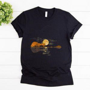 Official Acoustic Guitar Player Guitar Lake shirt