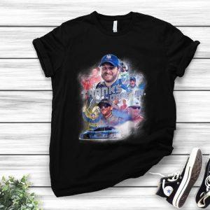 Official Dale Earnhardt Jr Thank You shirt