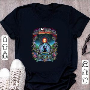 Premium Woodstock 50 Years 1969-2019 Not Fade Away shirt