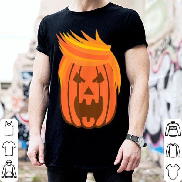 Top Trumpkin 2019 Halloween Design shirt