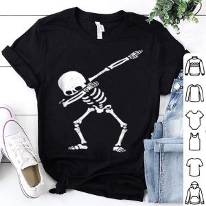 Official Dabbing Skeleton Dab Hip Hop Skulls shirt